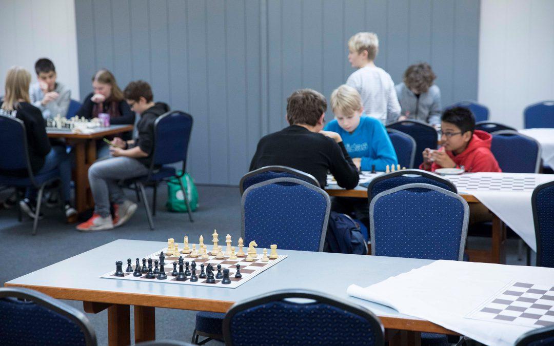 Tag 3 RSM Schach Open Leer