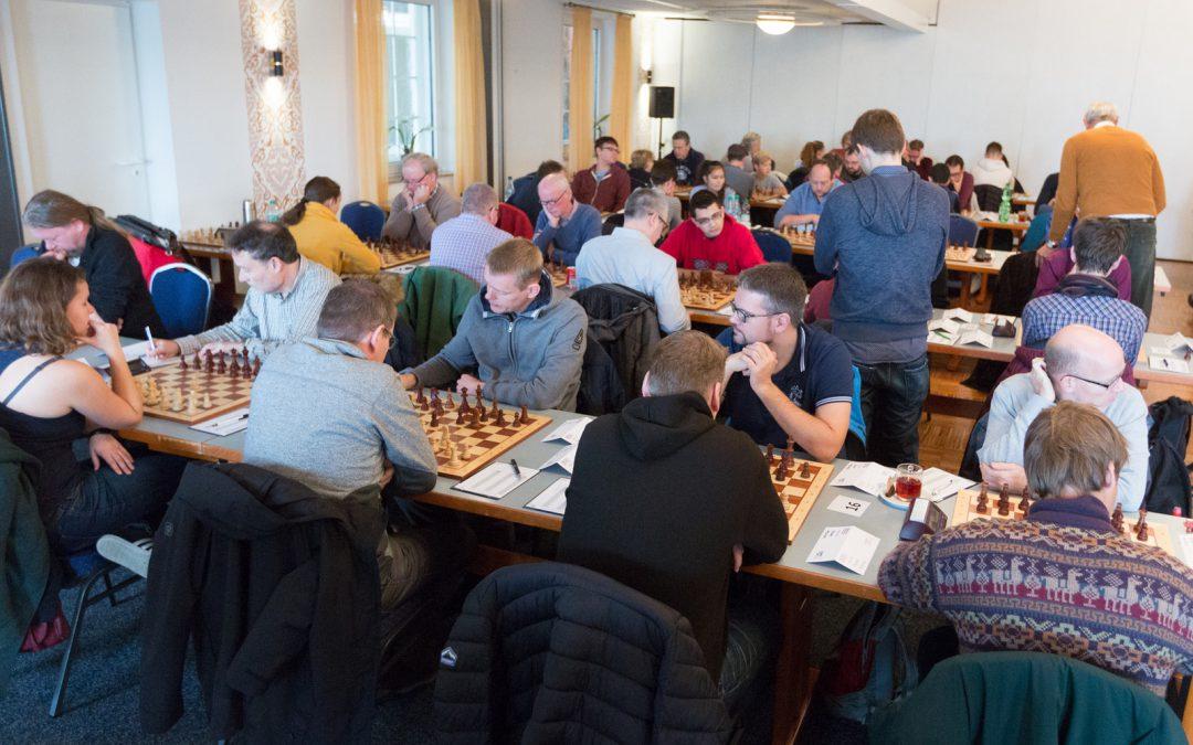Fotos vom Turnier