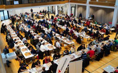 Termin 4. DPI Schach Open und mehr…